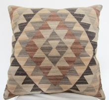 KILIM cushion jilimu hand-woven pillow