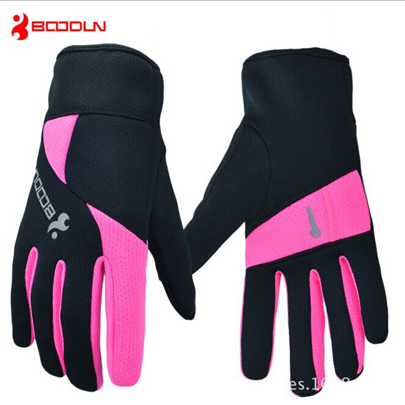 Qiu dong season, pink gloves in key women gloves of high quality cheap pink gloves manufacturers supply in China(China (Mainland))