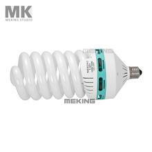 Tri-phosphor light bulb 150w 5500K 220V E27 photo video studio daylight bulbs