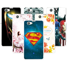 Buy Fashion Attractive Case SONY Xperia Z1 mini D5503 M51W / Z1 Compact Super Iron Man Painted Back Protector Sony Z1 Mini for $2.12 in AliExpress store