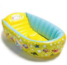 (13pcs/set)Portable Inflatable Baby Bath 0-3 Year Kids Bathtub Thickening Folding Children Washbowl Children Tub Swimming Pool
