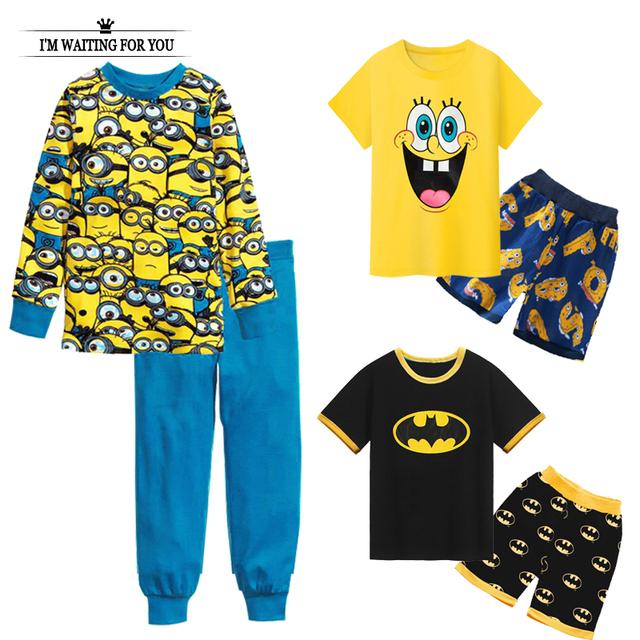 Продвижение! Детская одежда высокое качество мальчик девочка комплект одежды мода ...
