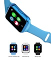 Fashion C88 Bluetooth Smart Wrist Watch support SIM and TF Card with MP3 from Smart Watches