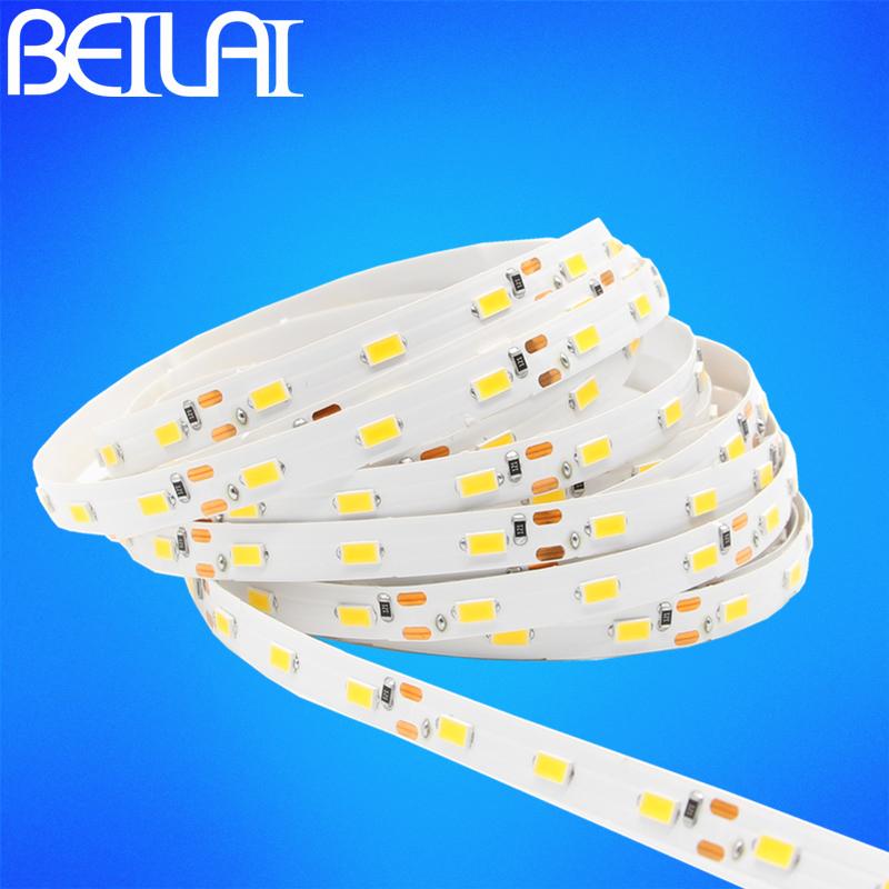 DC 12V 300LED 5M LED Strip 5050 RGB 5630 3528 3014 Not Waterproof LED Strip Light Flexible Neon Lamp Tiras LED Light Tape Stripe(China (Mainland))