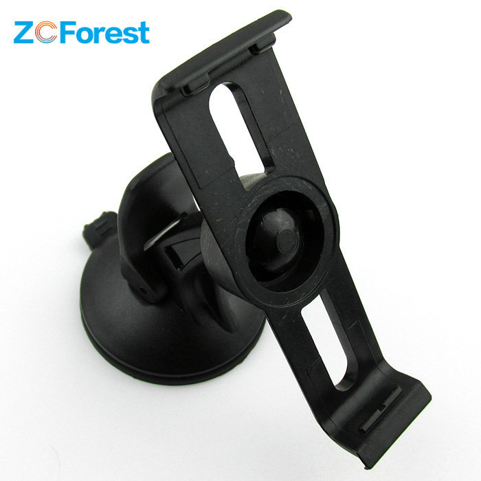 Car Windshield Suction Cup Mount Bracket Holder Cradle For GPS Garmin Nuvi 1400 Series For Car Navigation Acessorios Para Carro(China (Mainland))