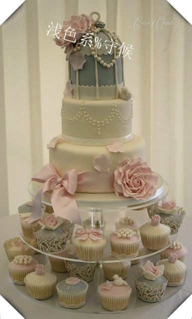 Cake Stands 3 Tiers Wedding Cake Stands In Cake Decorating Supplies