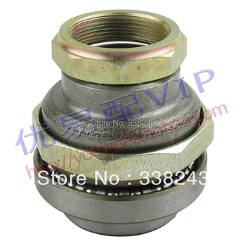 Scooter GY6 50CC Orientation Column,  Scooter Steel Bowl Direction Column Bearing,Steering column lock,  Steering Rack  Scooter