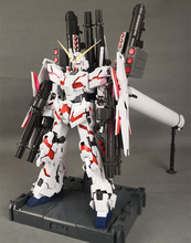 Buy Daban Full Armor Unit weapons backpack Bandai 1:60 PG RX-0 UNICORN Fighter Gundam for $89.00 in AliExpress store