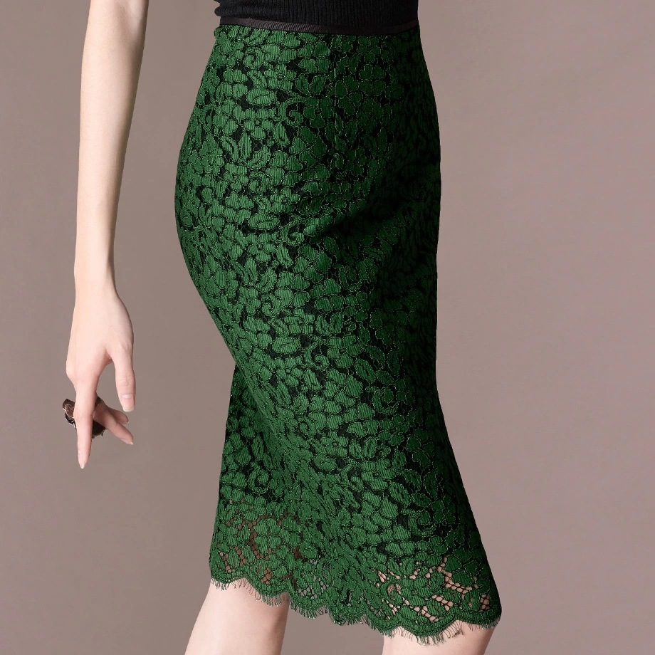 Original Details About Aeropostale Womens Full Length Lace Insert Maxi Skirt