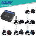 Oslamp H4 H11 H13 9005 HB3 9006 HB4 H7 Led Car Headlight Kits Hi Lo Beam