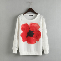 Женский пуловер  CS4709