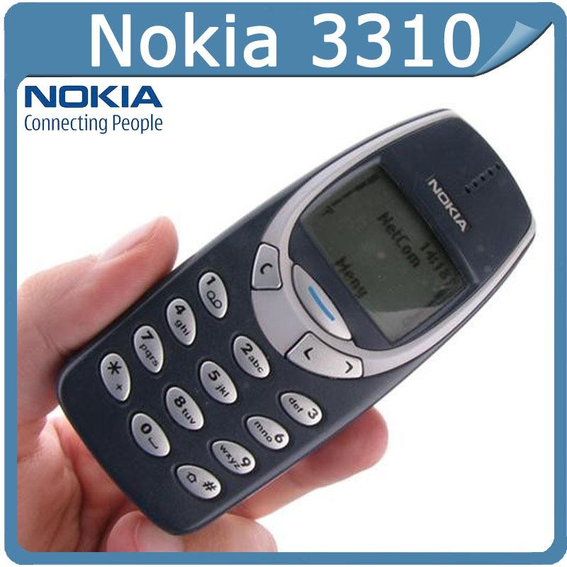 Мобильный телефон NOKIA 3310 GSM 900/1800 DualBand мобильный телефон nokia 3310 gray