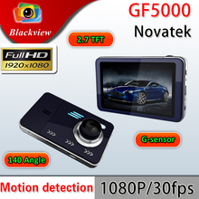 Car DVR Recorder Full HD 1080P 30fps 2.7 inch Camcorder Vehicle Camera With Motion Detection G-Sensor Dash Cam GF5000 /BL200(China (Mainland))