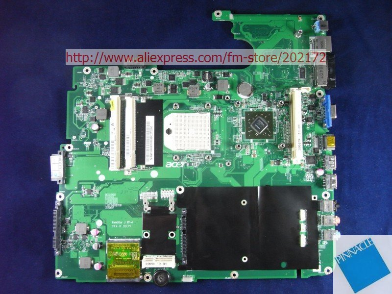 Laptop Motherboard FOR  ACER Emachines G420 G620 MB.AW906.001 (MBAW906001) 31ZY5MB0050  ZY5 100% TSTED GOOD<br><br>Aliexpress