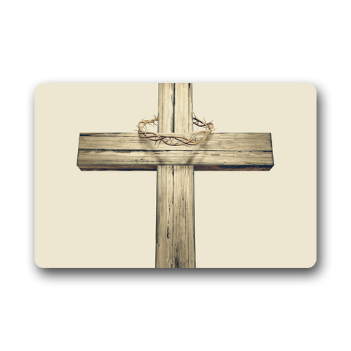 Home decor custom wooden cross holy cross vogue picture for Cross decorations for home