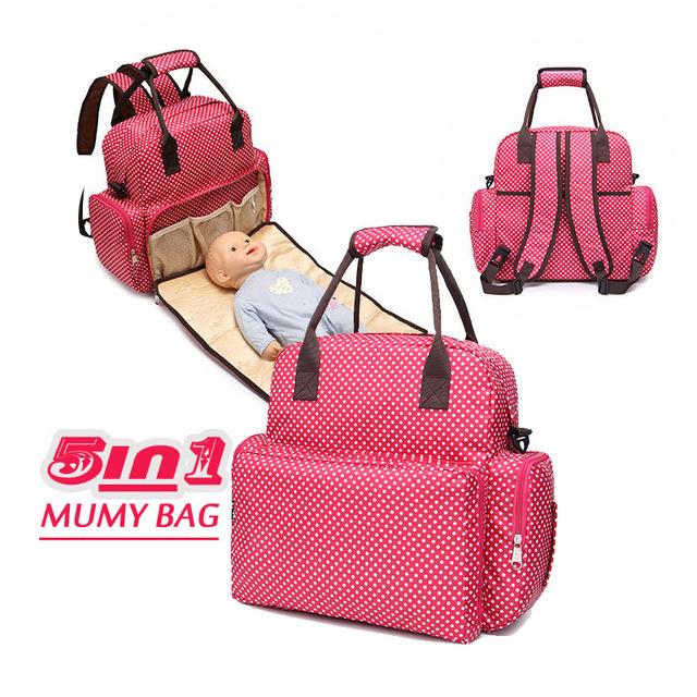 Многофункциональные младенцы лежал плечо-внешней торговли оригинальный Мумия мешок ...