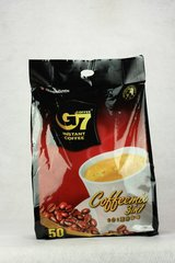 Free Shipping Pure 800 g Vietnam s central plains G7 pure black coffee powder instant coffee