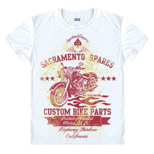 Buy MOTOGP car shirt man t shirt funny race Moto Gp mens fashion tee MOTORCYCLE auto logo printed clothes custom t-shirt for $9.99 in AliExpress store