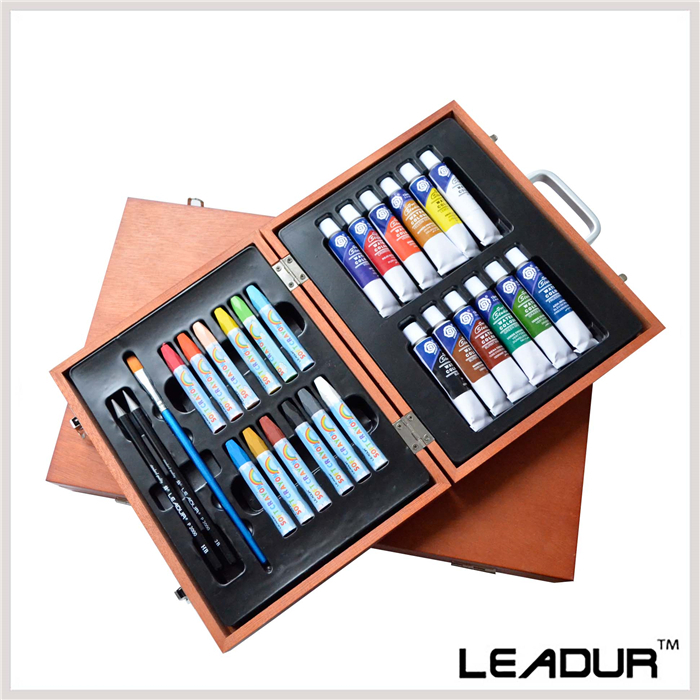 Paint Set Drawing 27pcs/set Art Set Drawing