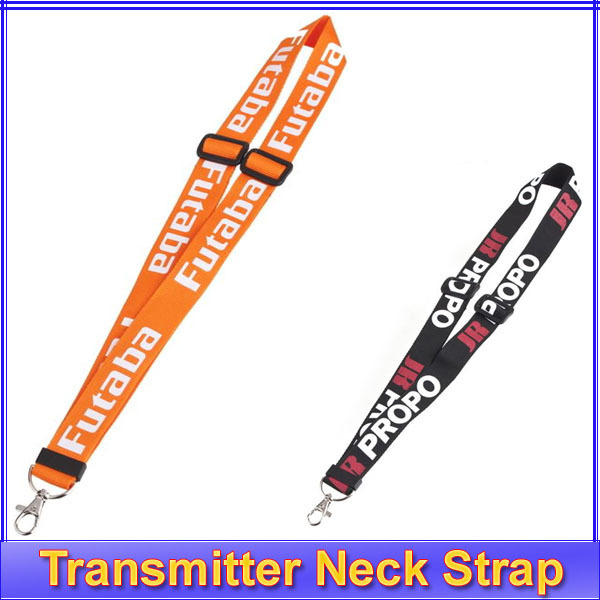 NEW FUTABA Transmitter Neck Strap For FUTABA JR  Walkera rc helicopter  free shipping