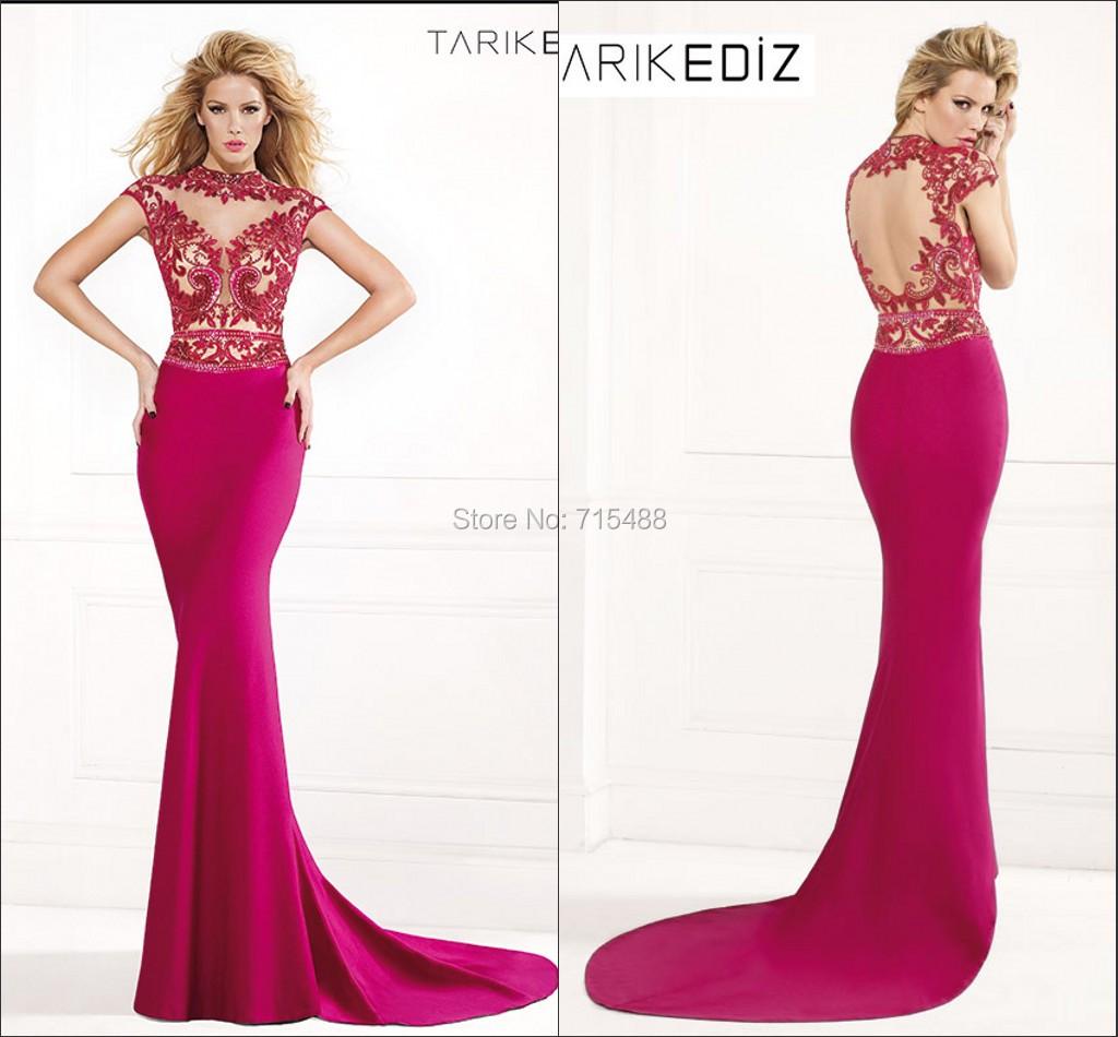 Les robes de soiree 2014