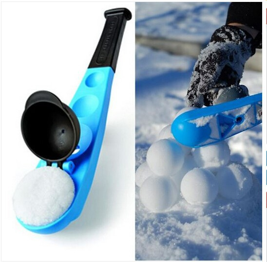 Toys For Winter : Wholesale winter fun toy snowball thrower maker