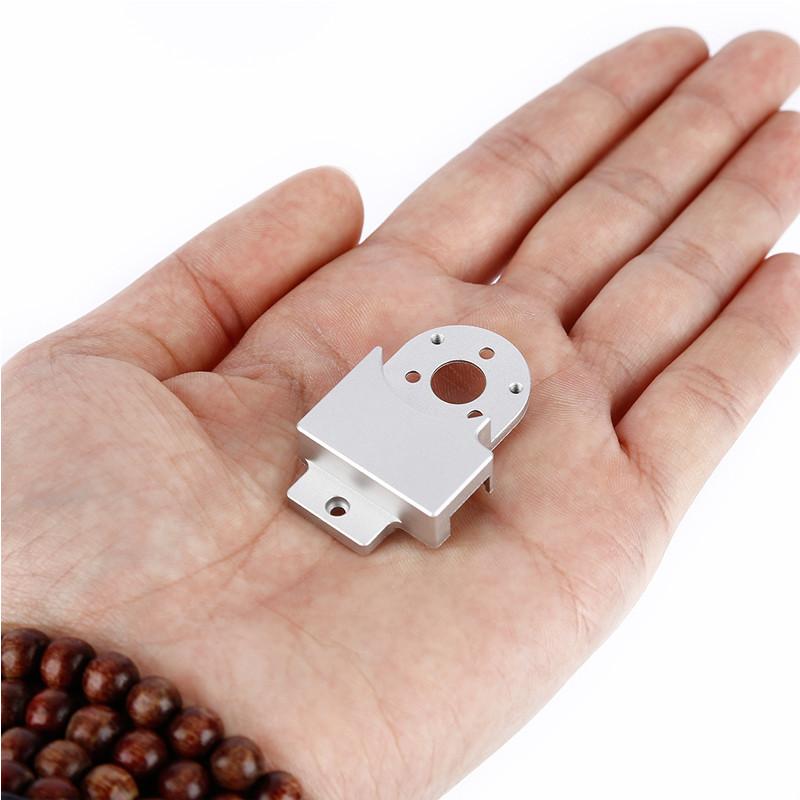 1pcs Silver PTZ Gimble Hardware Accessories Cover for DJI Phantom
