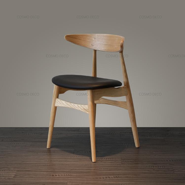 Compra ikea muebles sillas online al por mayor de china - Silla nordica ikea ...