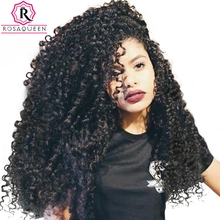 Clip In Human Hair Extensions Mongolian Kinky Curly Clip In Hair Extensions Afro Kinky Curly Hair Clip Ins For Black Women(China (Mainland))