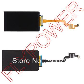 For ipod Nano 7 7th Gen lcd screen display by free shipping; 100% Original & New; 100% guarantee(China (Mainland))