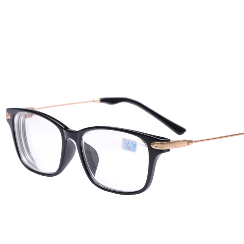 Eyeglass Frames Inexpensive : New brand high quality cheap prescription eyeglasses men ...