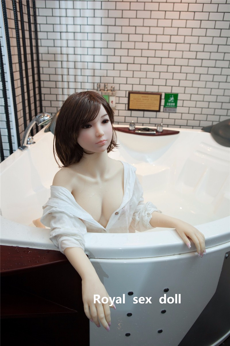 silicone sex doll 9