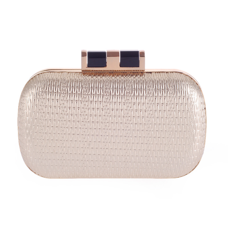 Pu Fashion Women Evening Bags <font><b>White</b></font>/<font><b>Black</b></font>/Cream Day <font><b>Clutches</b></font> <font><b>Purse</b></font> Evening Bags Chain Handbags