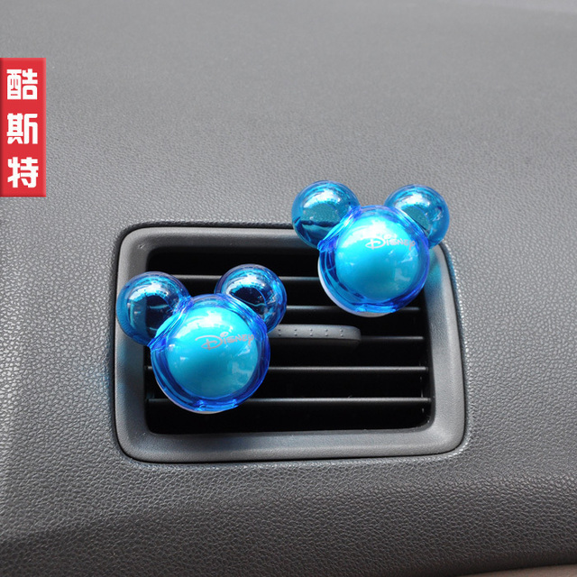 Car perfume MICKEY car perfume car perfume outlet diapasm accessories
