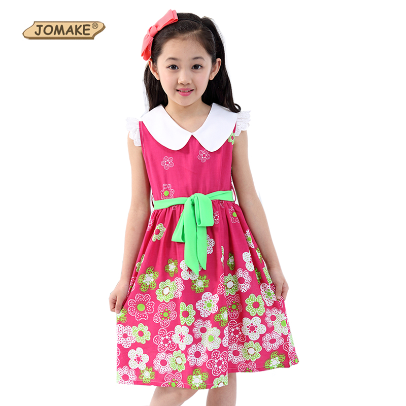 buy girls floral tunics dresses toddler baby cotton summer