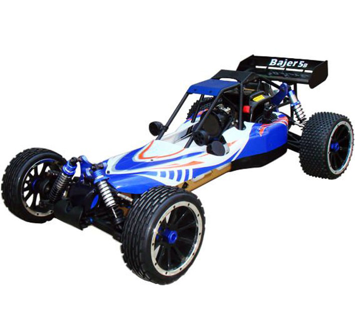 HSP 94054S 1/5th scale 4WD Gasoline Engine 30cc Off-Road Buggy Bajer 5B popular rc gas car Hot sale wholesale dropship(China (Mainland))