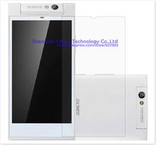 10x Clear Glossy LCD Screen Protector Guard Cover Film Shield For Gionee Elife E7 Mini / Gionee E7 Mini