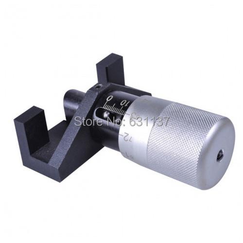Professional Trade Quality Universal Timing/Drive/Cam/V-Belts Cam Belt Tension Tensioning Gauge measurement Test Tester Tool Set(China (Mainland))