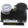 Portable Car Auto DC 12V Electric Air Compressor Tire Inflator 300PSI Automobile Emergency Air Pump