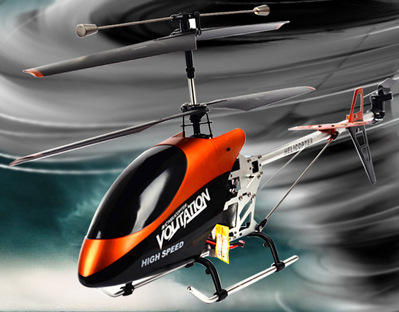 FREE SHIPPING--Big 75cm 3.5ch DH9053 big rc helicopter Metal Frame RTF radio control High Speed Gyro Helicopters DH 9053 P2(China (Mainland))