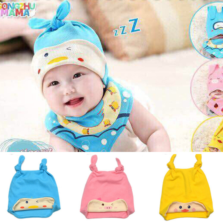 In 2015, the new super cute baby TM single cap children cloth cap hat manufacturers selling children sleep(China (Mainland))
