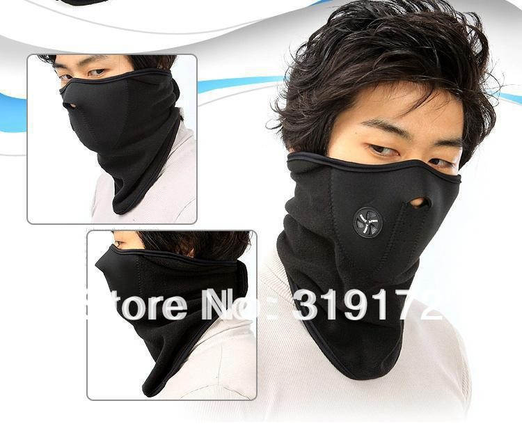 Face Mask For Motorcycle Riding Riding Breathable Face Mask