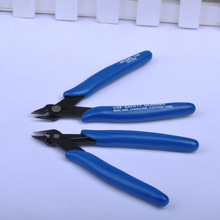 Electrical Wire Cable Cutters Cutting Side Snips Flush Pliers Jewelry Hand Tools CJW0011