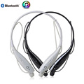 Neckband Bluetooth Headset Wireless Sport Bluetooth Earphone with Mic Noise Cancelling Headset Earbuds Original English Voice