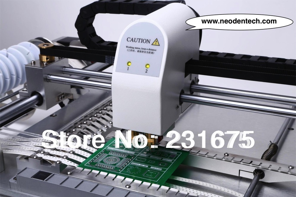 SMT pick and place machine,TM240A,Small, desktop, Automatic,Cheap,LED,Surface mounting,PCB,Component (Manufacturer)(China (Mainland))