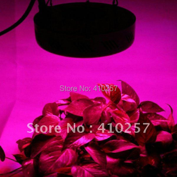 50W UFO Led Horticulture Light with 25*3W for vegetabling and flowing,dropshipping<br><br>Aliexpress
