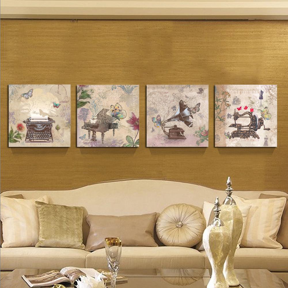 Salon Moderne Engris ~ intérieur & meubles