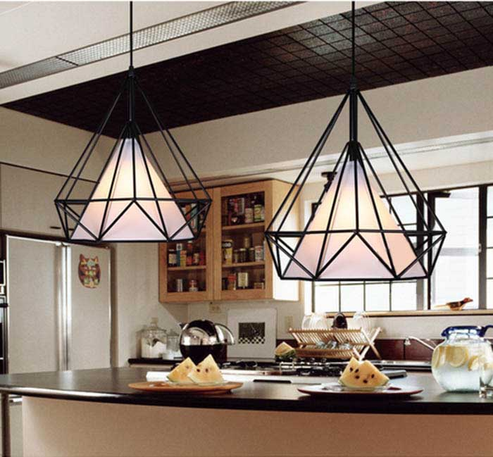 Lamp light picture more detailed picture about modern for Luminaire ikea decoration maison