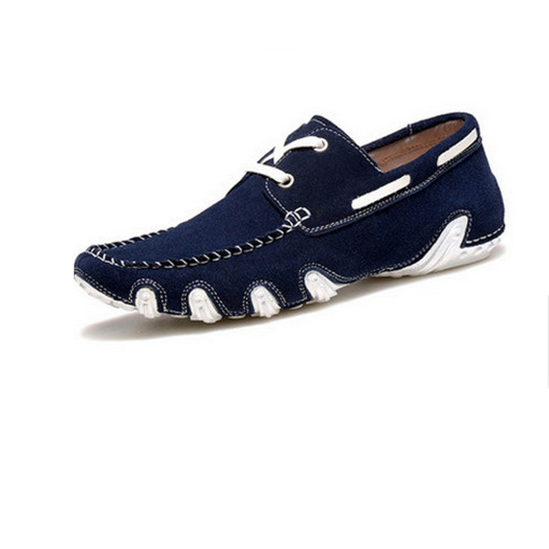 brand new mens loafers moccasins flats casual shoes