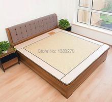 Health care jade stone mattress jade heating cushion, heated mat jade heating mattress1.2*1.9M
